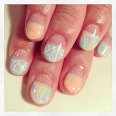 It's a Small World nails #avarice #art #kayo #design #nails #nailart #nailsalon #disney #It'saSmallWorld (NailSalon AVARICE)