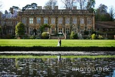 Can't wait to get married here xx #wedding #spring #somerset Brympton house wedding