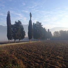 Anche questa è #Toscana. #Pisa, il Monte Pisano