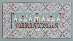 Shop online for Christmas Cross Stitch Kit at sewandso.co.uk. Browse our great…