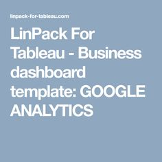 Better understand your website traffic data through a highly engaging and intuitive dashboard. Business Dashboard, Google Analytics Dashboard, Dashboard Template, Understanding Yourself, Templates, Stencils, Vorlage, Models