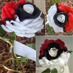 Perfect gift for nerdy couples or friends! Pokérose : Pokemon Style Black Pearl Rose Rose Seeds Quantity: 100 pcs Germination time: 20-30 days For germination temperature: 18-25 Celsius Applications: