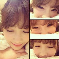 Taeyeon SNSD Girls' Generation