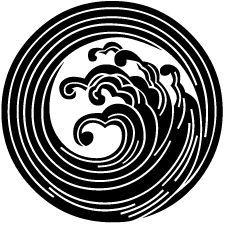 Image result for japanese symbol for cloud