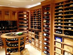 basement shelving for storage - Google Search