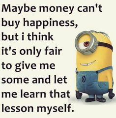 Funny Minions from Raleigh PM, Tuesday October 2016 PDT) - 77 pics - Minion Quotes Funny Minion Memes, Minions Quotes, Funny Jokes, Hilarious, Funny Laugh, Citation Minion, Minions Love, Minions Pics, Minion Things