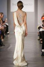 Ines Di Santo 2014 Fall Bridal Collection