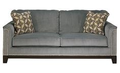I think I like this... just would want to lose the cushions.