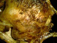 Plnené kura