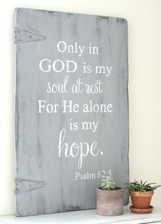 Bible verse scripture signs Bible Verse Decor, Scripture Signs, Bible Scriptures, Scripture Pictures, Positive Scripture, Happy Scripture, Rest Scripture, Sign Quotes, Bible Verses Quotes