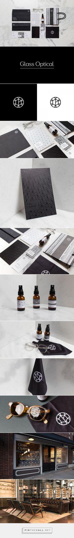 Glass Optical | Mast | Fivestar Branding – Design and Branding Agency & Inspiration Gallery