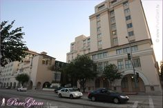 Westin Pasadena, California – A Starwood property – Review and report