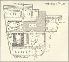 R sultats google recherche d 39 images correspondant http for Gertrude jekyll garden designs