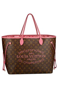 Louis Vuitton - Womens Accessories - 2013 Summer