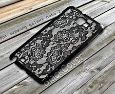 Lace Design Print - iPhone 4/4S/5/5S/5C, Case - Samsung Galaxy S3/S4/NOTE/Mini, Cover, Accessories,Gift