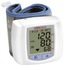 [Be ontop of your health, know your tensive state with this B.P. Cuff Only $33.00]