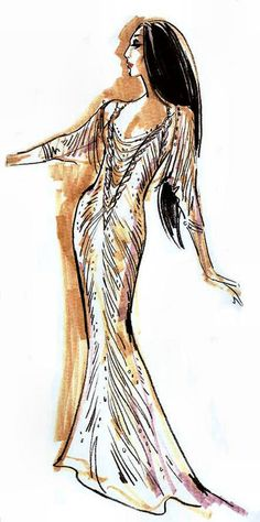 Cher Bob Mackie | ... you... So these are my favourite Cher outfits, only from Bob Mackie