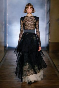 Sfilate Givenchy - Alta Moda Primavera Estate 2018 - Collezione - Vanity Fair