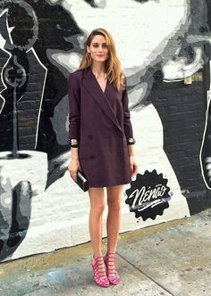 Happy Birthday Olivia Palermo!!!! - Stylish Starlets