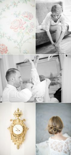 Swedish Wedding by Smallpigart Photography
