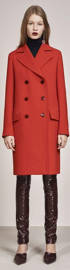 Christian Dior Pre Fall 2016