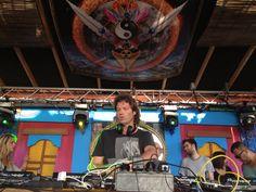 Hernan Cattaneo @ Woodstock69