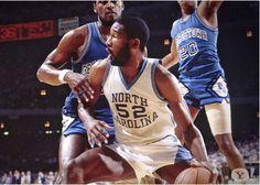Big Game James Carolina Blue, North Carolina, Big Game, Foto E Video, Basketball, Wrestling, Instagram, Monsters, Sports