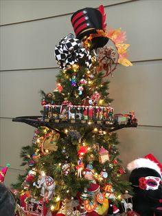Designer Christmas Tree Ideas