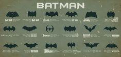 Batman signs.