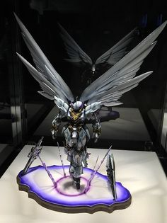 WOLT's PHOTOREPORT: GUNPLA EXPO WORLD TOUR JAPAN 2016 SUMMER. Many Big Size Images [UPCOMING GUNPLA] Enjoy http://www.gunjap.net/site/?p=308313