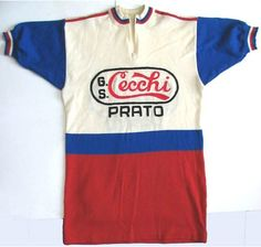 Bicycle Gear: Some Basic Tips - Cycling Whirl Cycling Tops, Cycling Jerseys, Cycling Art, Vintage Sportswear, Vintage Cycles, Vintage Jerseys, Bike Wear, Cycling Outfit, Cycling Clothes