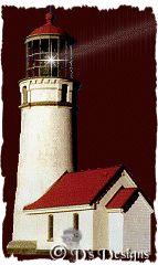 BBC Scotland - Island Blogging - Arnish Lighthouse. Love it!