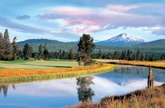 Sunriver Oregon