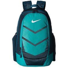 e95268096550 Nike Vapor Speed Backpack (Midnight Turquoise Rio Teal Metallic... (1