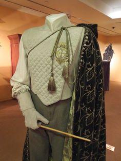 Gilderoy Lockhart film costume Harry Potter and the Chamber of Secrets