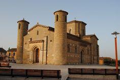 Frómista, #Palencia #CaminodeSantiago #LugaresdelCamino