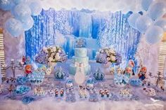 Uma festa linda feita com todo carinho para a Helena e Valentina!!!
