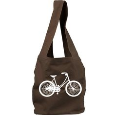 Is it overkill to bike with this bag?