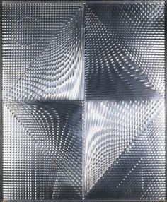 heinz mack art | Heinz Mack, Kabala (60-80k) 245k GBP