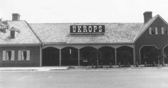 10 year ago this week, Ukrop's was sold. Confederate States Of America, Falls Church, Richmond Virginia, Mountain Homes, Winchester, First World, 10 Years, Past, The Neighbourhood
