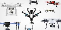 Best Drones | The best drones available right now based on fanfare, expert reviews, sales, and in-house testing. Prepare for liftoff!