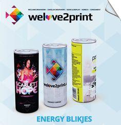 Energydrinks !