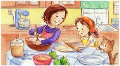 Shirley Ng-Benitez Illustration :: Illustration