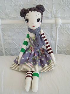 Jenni Harley dolls - the constant gatherer blog