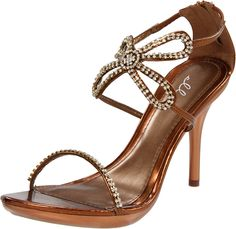 Ellie Shoes Women's 431-Monarch Sandal >>> Be sure to check out this awesome product.