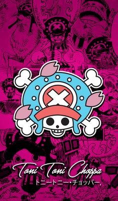 One Piece Wallpapers Mobile : New World , Chopper by Fadil089665 on DeviantArt