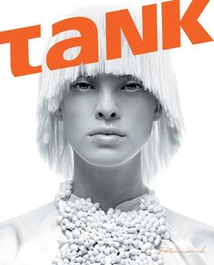 TANK Magazine - Issue 22, 2002