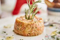 Receita de Tartar de salmão especial em receitas de peixes, veja essa e outras receitas aqui!
