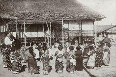 足利幼稚園の歴史