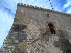 """Torre Vigía"". Torre de Calahorra. Elche. 27/12/2013."
